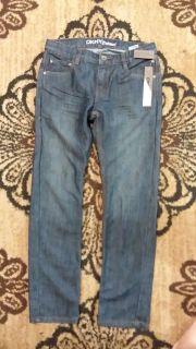 New w/tags boys DKNY jeans sz:12