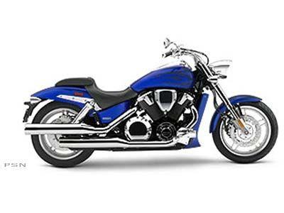 2006 Honda VTX 1800F Sport Cruiser Cruiser Motorcycles Wisconsin Rapids, WI