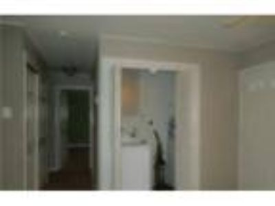House in great location. Washer/Dryer Hookups!