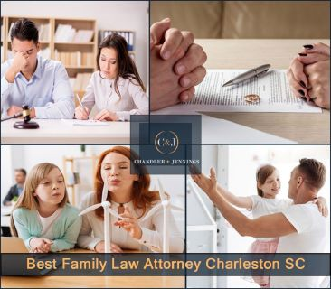 Family Law Attorney in North Charleston SC
