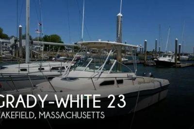1998 Grady White 23