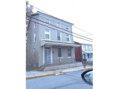 5 Bed 2.5 Bath Foreclosure Property in Bernville, PA 19506 - N Main St