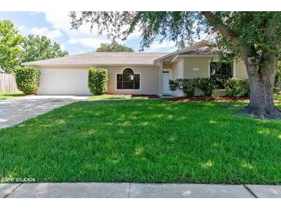 3 Bed 2 Bath Foreclosure Property in Titusville, FL 32796 - Teal St