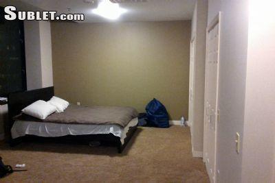 Studio Bedroom In Pittsburgh Southside