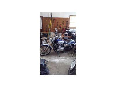 2006 Harley-Davidson SPORTSTER 1200 CUSTOM