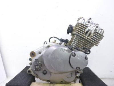Purchase 05 Suzuki DRZ 125 L Engine Motor GUARANTEED motorcycle in Odessa, Florida, United States, for US $649.00