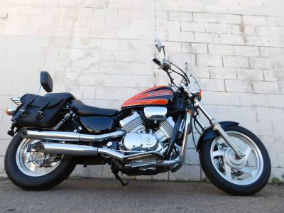 1999 Honda Magna Cruiser Motorcycles Loveland, CO