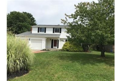 Updated 4 Bedroom Colonial on Double Cul-de-Sac