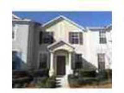 Super Three BR 2 Five BA Townhouse In Gated