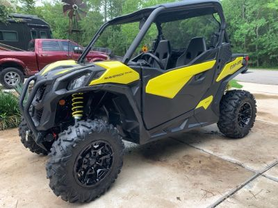 2018 Can-Am MAVERICK TRAIL DPS 1000