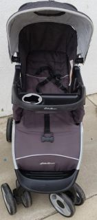 Eddie Bauer Stroller with Car Seat Combo