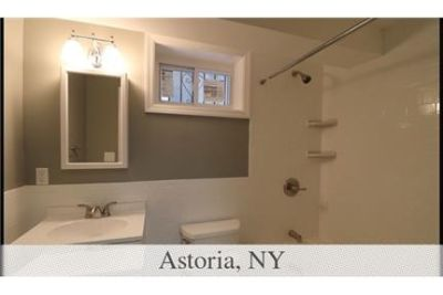 Gorgeous renovated 2-Bedroom duplex in the heart of Astoria!