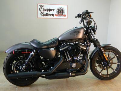 2018 Harley-Davidson Iron 883 Cruiser Motorcycles Temecula, CA