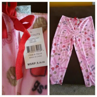 Women's sz 3X *NEW* pajama pants
