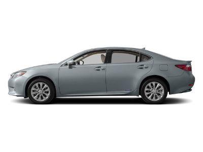 2013 Lexus ES 300h Base (Silver Lining Metallic)