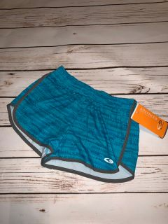 NWT C9 By Champion Shorts, Size M (7/, Small Hole