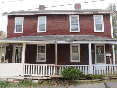Foreclosure Property in Greensburg, PA 15601 - Candee St