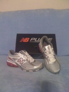 REDUCED!New,sz 8 womens New Balance Pulse running shoes