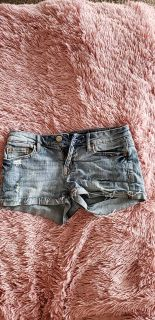 Shorty Aeropostale shorts