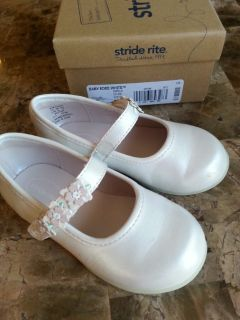 stride Rite dress shoes- 6.5 wide