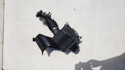 (NEW) 2018 F150 Factory Air Intake