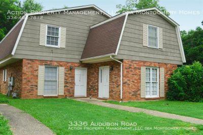 Apartment Rental - 3336 Audubon Road