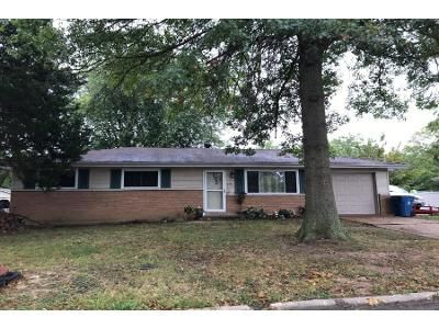 1.5 Bath Preforeclosure Property in Arnold, MO 63010 - Boeing Dr