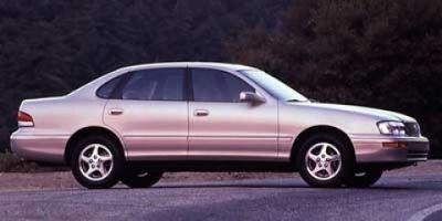 1997 Toyota Avalon XL (GOLD)