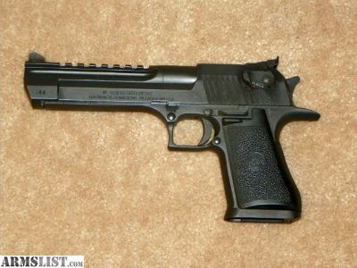 For Sale: Desert Eagle 44 Magnum XIX IWI