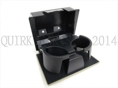 Buy 2008-2015 Ford F250 F350 F450 F550 Super Duty Black Dashboard Cup Holder OEM NEW motorcycle in Braintree, Massachusetts, United States, for US $86.71