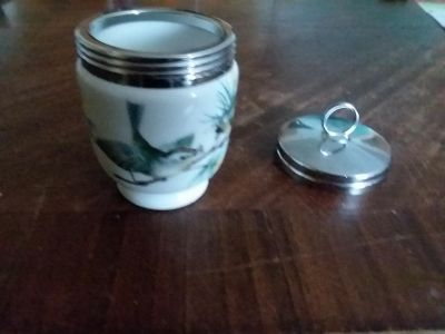 Sugar cup, never used