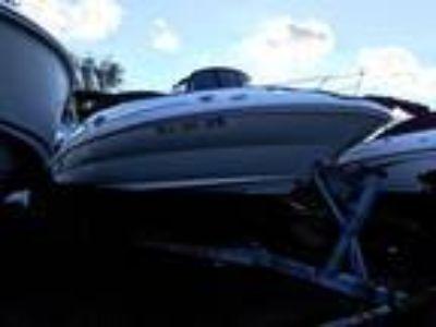 2001 Sea Ray SunDeck