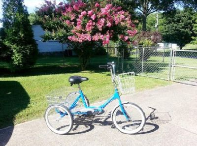 $250 OBO Tricycle for Adult