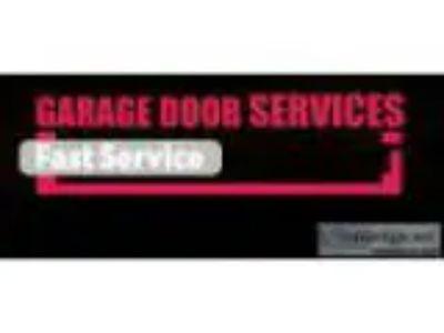 Garage door repair kent
