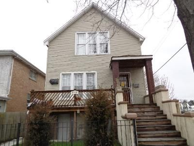 5 Bed 2 Bath Foreclosure Property in Chicago, IL 60632 - S Ridgeway Ave