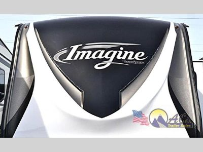 New 2018 Grand Design Imagine 2600RB