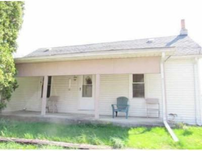 2 Bed 1 Bath Foreclosure Property in North Vernon, IN 47265 - 3rd St