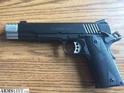 For Sale: Remington R1 Carry