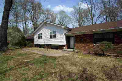 69 - Kentucky Hopewell Church Road Corbin, This Four BR 2
