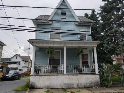 Preforeclosure Property in Tyrone, PA 16686 - Blair Ave