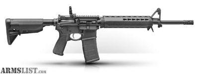 For Sale: Mint Condition Springfield Armory Saint AR-15 223/5.56