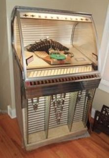 Fun Forest Park Sale! WILL PRE-SELL 2 JUKEBOXES! Nice Household Furnishings, Electronics