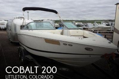 2004 Cobalt 200