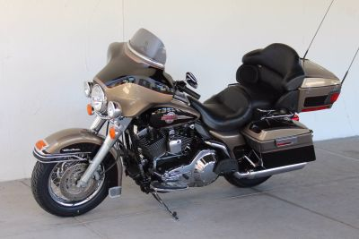 2005 Harley-Davidson FLHTCUI Ultra Classic Electra Glide Touring Motorcycles Apache Junction, AZ