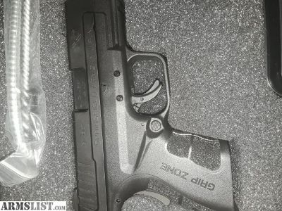 For Sale: Springfield XD MOD. 2