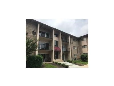 2 Bed 1 Bath Foreclosure Property in Hyattsville, MD 20784 - Fontainebleau Dr Apt 2313