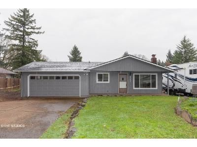 3 Bed 2 Bath Foreclosure Property in Oregon City, OR 97045 - Finnegans Way