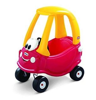 Iso: cozy coupe