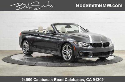 New 2019 BMW 4 Series Convertible