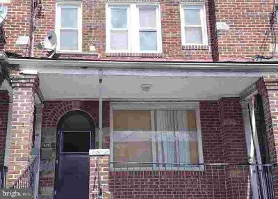 417 Ingraham St NW WASHINGTON Four BR, If you want to live in